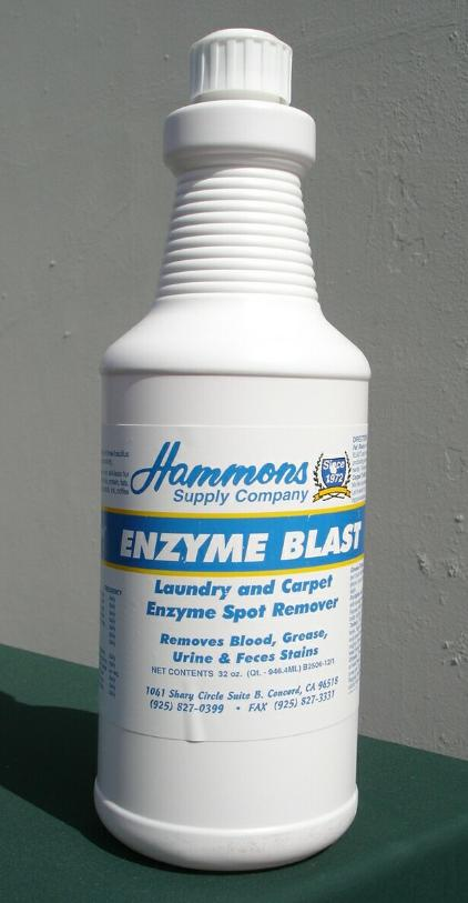 Enzyme Blast