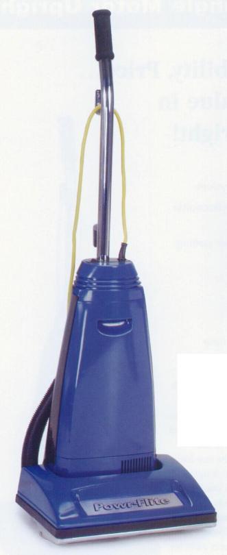 PF90 Vacuum Vacuum